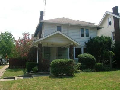 12001 Clifton Boulevard, Lakewood, OH 44107 - #: 4122272