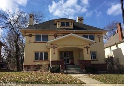 1878 Page Avenue, East Cleveland, OH 44112 - MLS#: 4122332