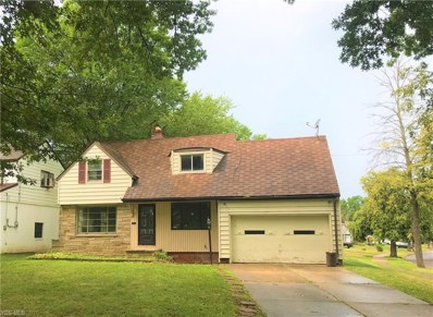 664 Quilliams Road, Cleveland Heights, OH 44121 - #: 4122345