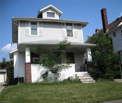 4729 E 93rd Street, Garfield Heights, OH 44125 - #: 4122365