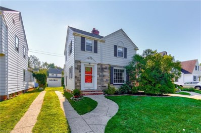 1165 Avondale Road, South Euclid, OH 44121 - #: 4122376