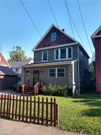 1713 Brevier Avenue, Cleveland, OH 44113 - #: 4122382