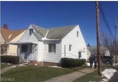 4955 E 109, Garfield Heights, OH 44125 - #: 4122383