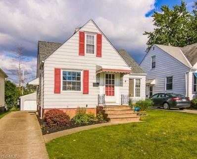 5129 E 114th Street, Garfield Heights, OH 44125 - #: 4122397