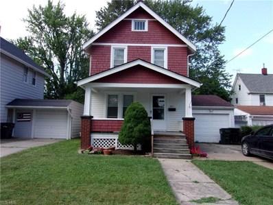 211 Spruce Street, Elyria, OH 44035 - #: 4122413