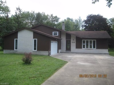 552 Carlin Drive, Northfield, OH 44067 - #: 4122484