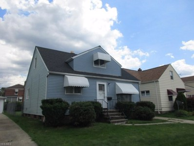 5537 Elmwood Avenue, Maple Heights, OH 44137 - #: 4122514