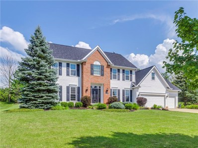833 Woodhaven Drive, Cuyahoga Falls, OH 44223 - #: 4122648