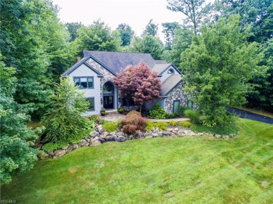 17551 Lakesedge Trail, Chagrin Falls, OH 44023 - #: 4122657