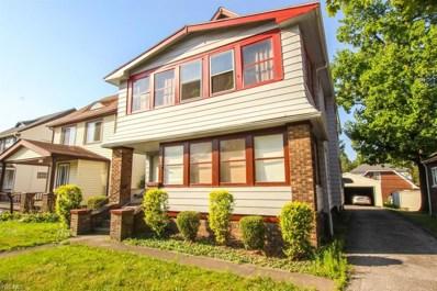 8224 Garfield Boulevard, Garfield Heights, OH 44125 - #: 4122675