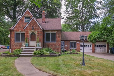 4374 Clague Road, North Olmsted, OH 44070 - #: 4122724