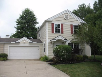 26800 Village Lane UNIT 12, Olmsted Falls, OH 44138 - #: 4122732