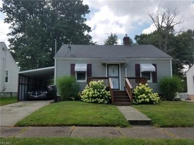 1920 Tonawanda Avenue, Akron, OH 44305 - #: 4122733