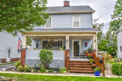 3882 W 158th Street, Cleveland, OH 44111 - #: 4122735