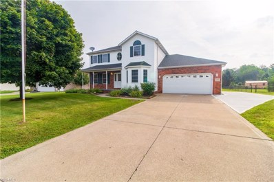 697 Wood Ridge Road, Geneva, OH 44041 - #: 4122776