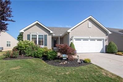 4860 Meadow Lark Drive, Lorain, OH 44053 - #: 4122886