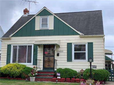 19400 Beverly Avenue, Maple Heights, OH 44137 - #: 4122902