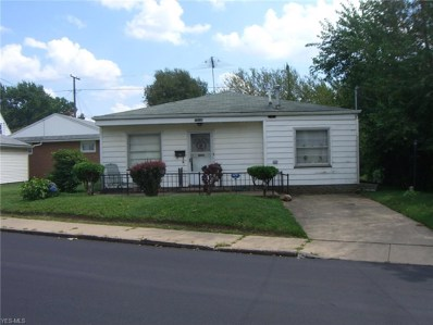 1516 Ferndale Road NW, Canton, OH 44709 - #: 4123154