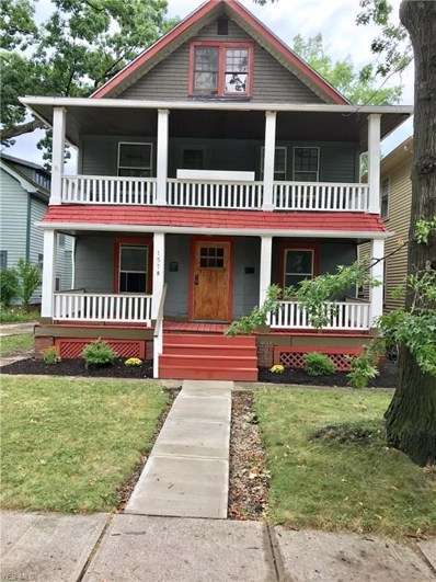 1580 Mars Avenue, Lakewood, OH 44107 - #: 4123167