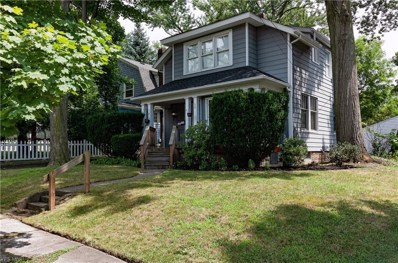375 Sumatra Avenue, Akron, OH 44305 - #: 4123214