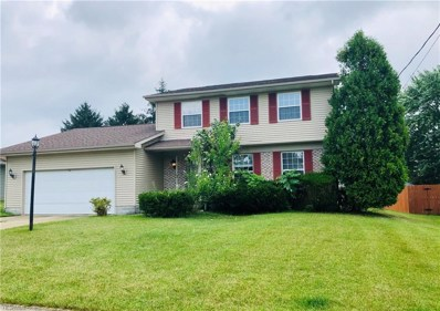 287 Athens Drive, Youngstown, OH 44515 - #: 4123229