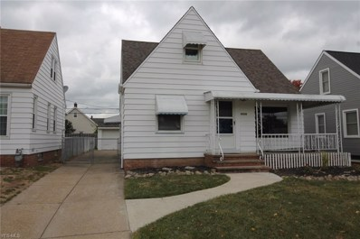 6006 Forest Avenue, Parma, OH 44129 - #: 4123235