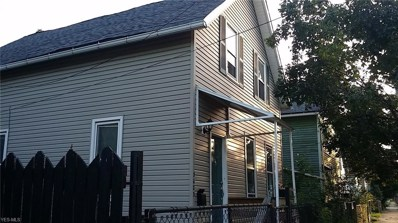 3623 Bailey Avenue, Cleveland, OH 44113 - #: 4123285