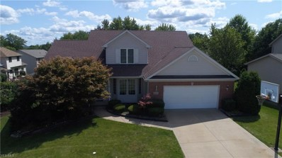18627 Hearthstone Drive, Strongsville, OH 44136 - #: 4123341