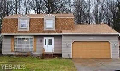 6629 Stoney Ridge Road, North Ridgeville, OH 44039 - #: 4123432