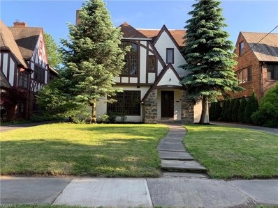 18938 Winslow Road, Shaker Heights, OH 44122 - #: 4123446