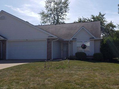8 Blossom Drive UNIT A, Norwalk, OH 44857 - #: 4123462