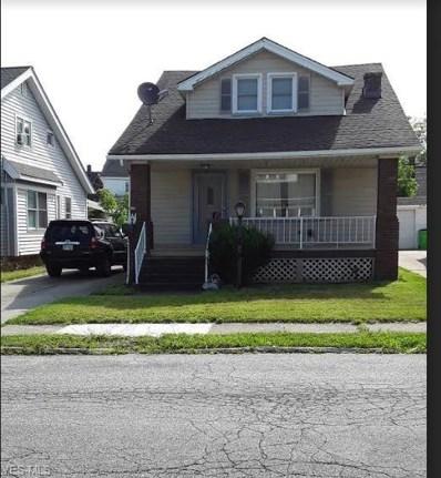 4939 E 107th Street, Garfield Heights, OH 44125 - #: 4123588