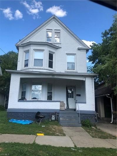535 Sumner Street, Akron, OH 44304 - #: 4123630