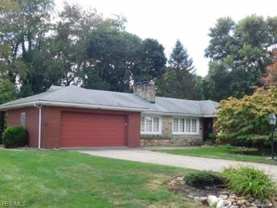 393 Shady Avenue, Steubenville, OH 43952 - #: 4123639
