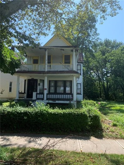 1382 Giddings Avenue, Cleveland, OH 44103 - #: 4123640