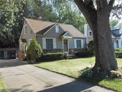 23937 Frank Street, North Olmsted, OH 44070 - #: 4123669