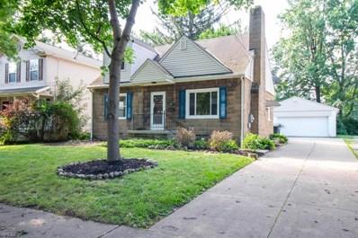 1310 Tonawanda Avenue, Akron, OH 44305 - #: 4123670