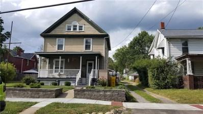 1034 Cleveland Street, Salem, OH 44460 - #: 4123787