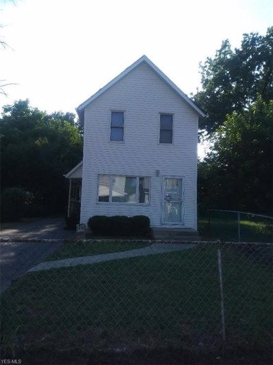 1252 E 80th Street, Cleveland, OH 44103 - #: 4123879