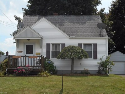 1220 Reed Avenue, Akron, OH 44306 - #: 4123898