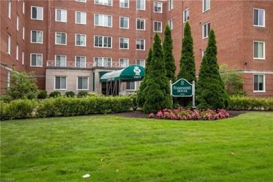 19425 Van Aken Boulevard UNIT 309, Shaker Heights, OH 44122 - #: 4123935