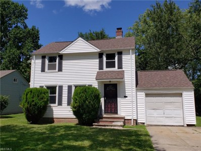 19407 Sumpter Road, Warrensville Heights, OH 44128 - #: 4123990