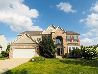 950 Shelton Circle, Broadview Heights, OH 44147 - #: 4123994