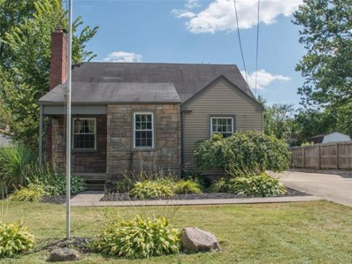 59 Renwick Drive, Youngstown, OH 44514 - #: 4123995