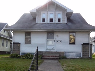151 Fawcett Court NW, Canton, OH 44708 - #: 4124030