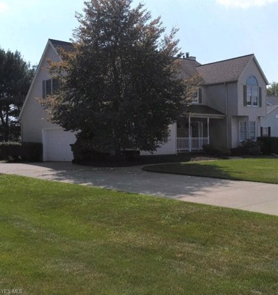 693 Deercrest Drive, Wadsworth, OH 44281 - #: 4124034