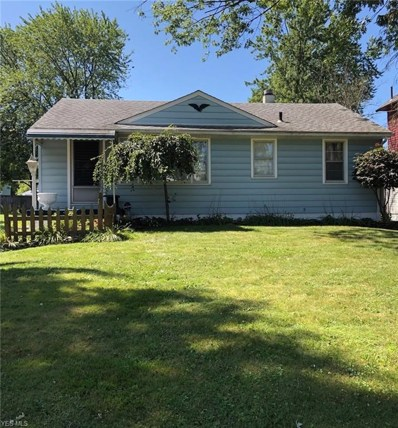 1605 Brownlee Avenue, Youngstown, OH 44514 - #: 4124062