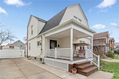 1616 Hopkins Avenue, Lakewood, OH 44107 - #: 4124063