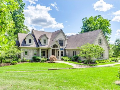 1137 Woodsview Drive, Akron, OH 44313 - #: 4124078