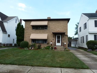 6818 Brownfield Drive, Parma, OH 44129 - #: 4124093